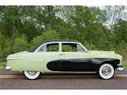 Picture of Classic '50 Crestliner Tudor Sedan - $27,900.00 Offered by MotoeXotica Classic Cars - HO6T