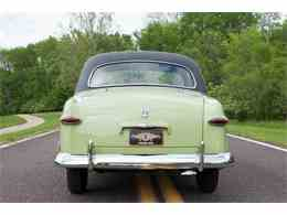Picture of 1950 Crestliner Tudor Sedan located in St. Louis Missouri - $27,900.00 Offered by MotoeXotica Classic Cars - HO6T