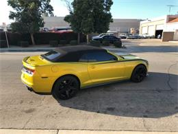 Picture of 2013 Camaro located in California Offered by Highline Motorsports - HO82