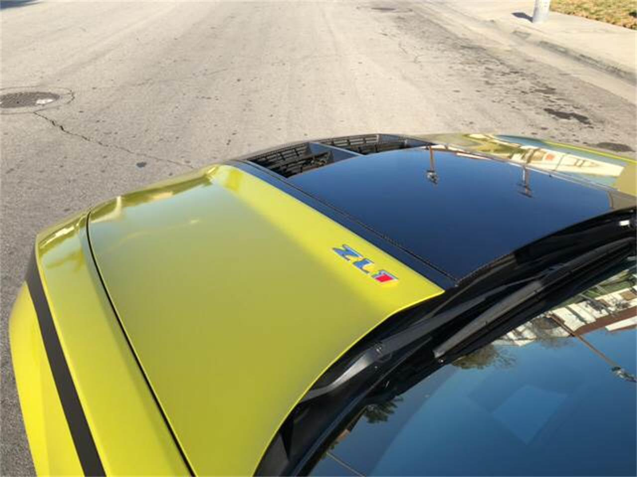 Large Picture of '13 Chevrolet Camaro located in California Auction Vehicle - HO82