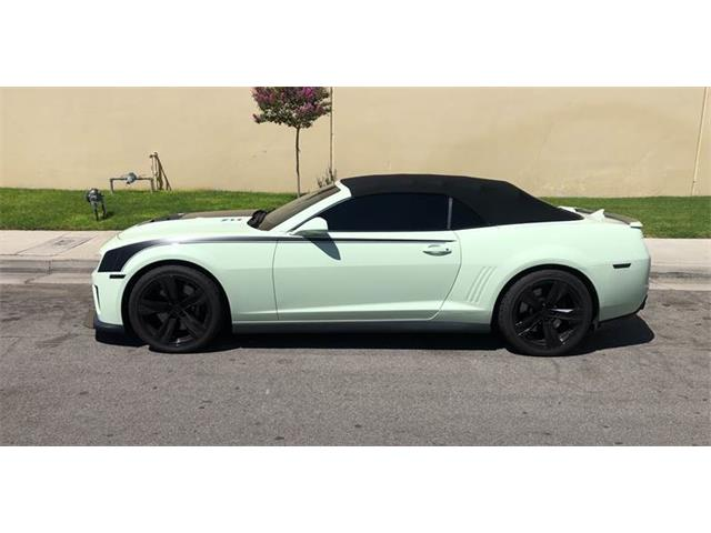 Picture of '13 Camaro - HO82
