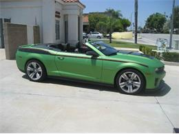 Picture of 2013 Chevrolet Camaro located in California Offered by Highline Motorsports - HO82