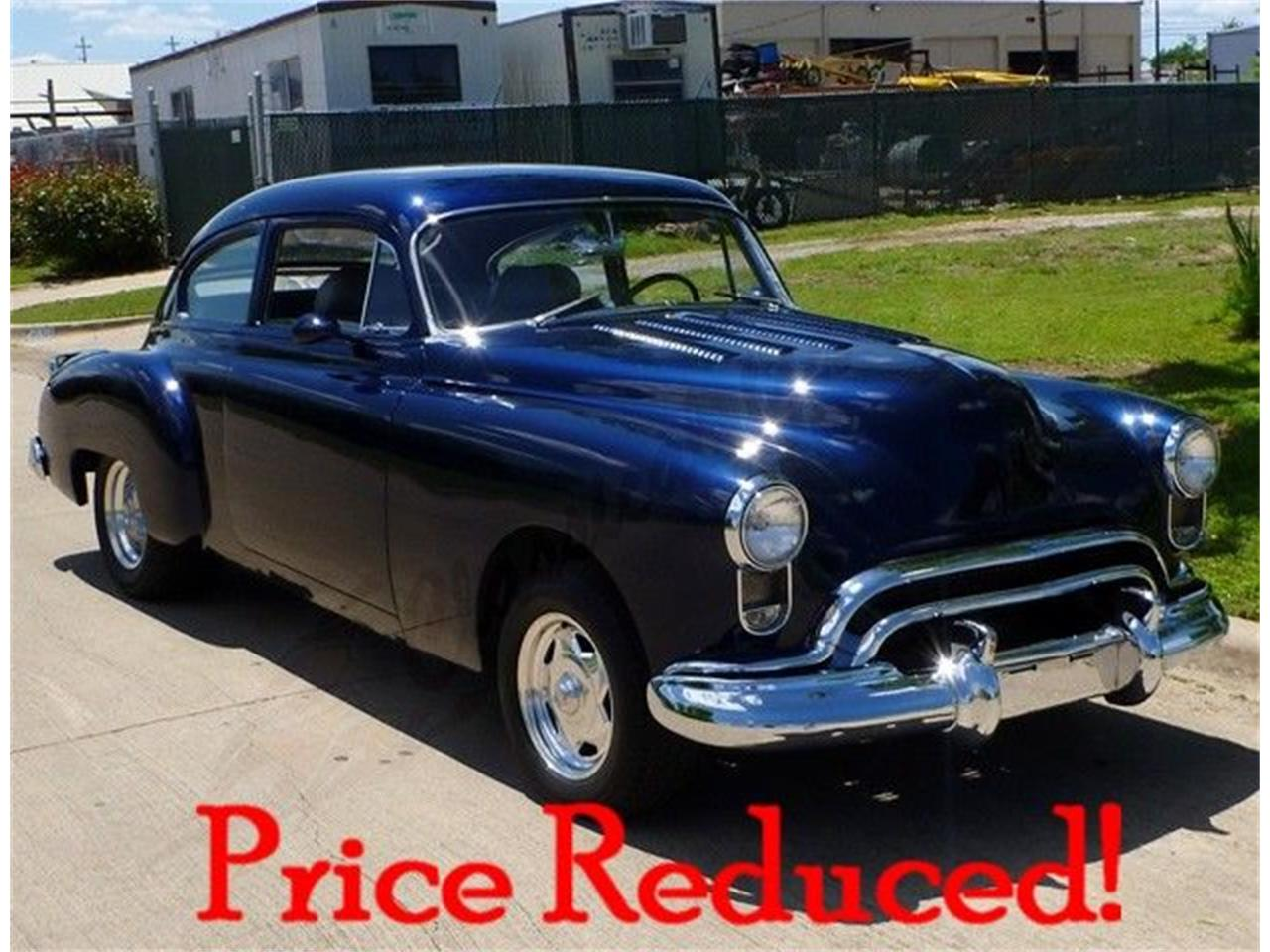 1950 Oldsmobile 88 For Sale Classiccars Com Cc 824595