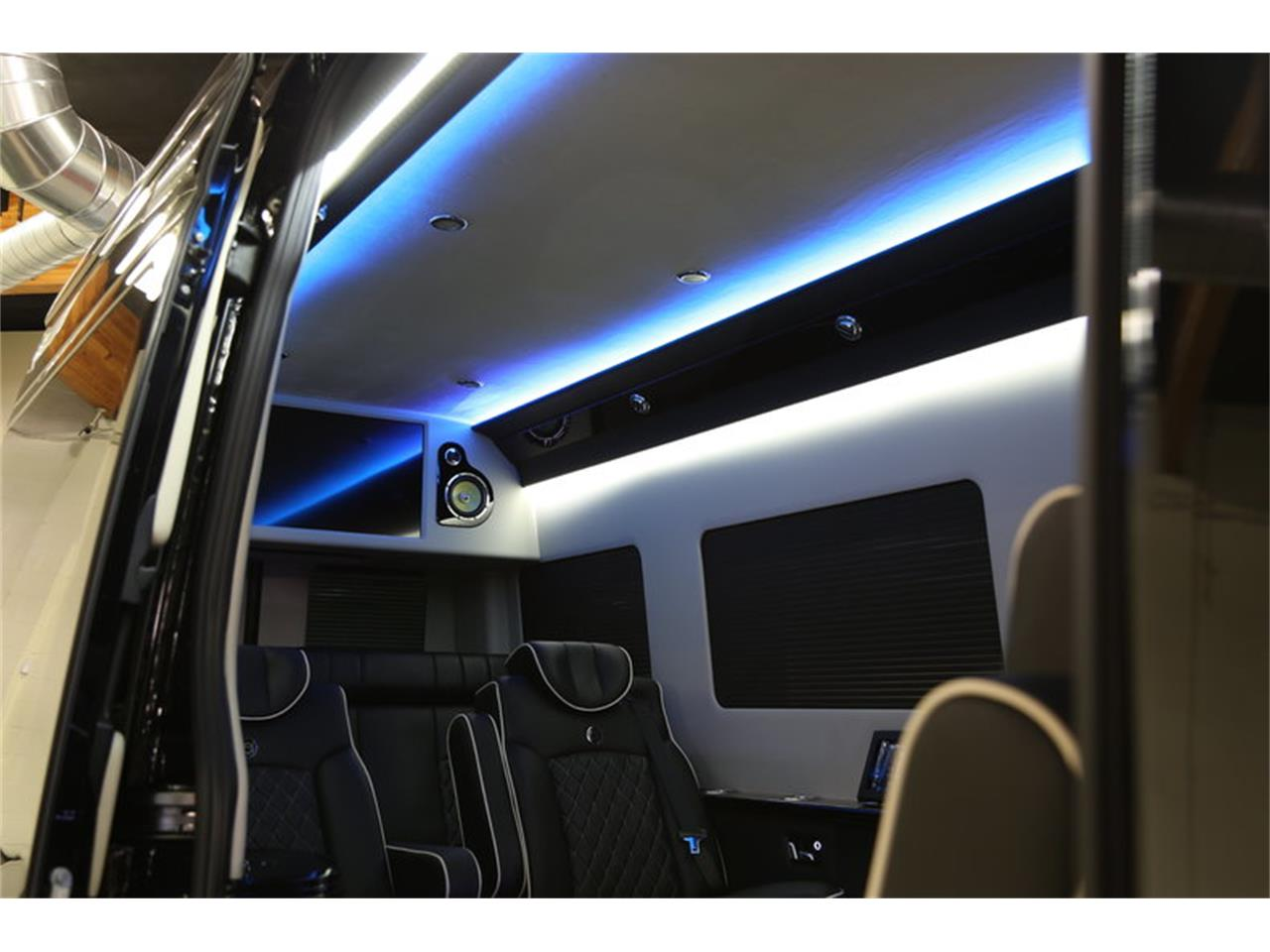 2016 Mercedes Benz Sprinter Bespoke Full Custom For Sale