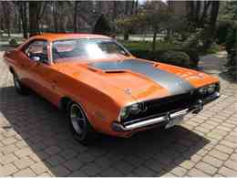 Picture of '70 Challenger R/T - HOZT