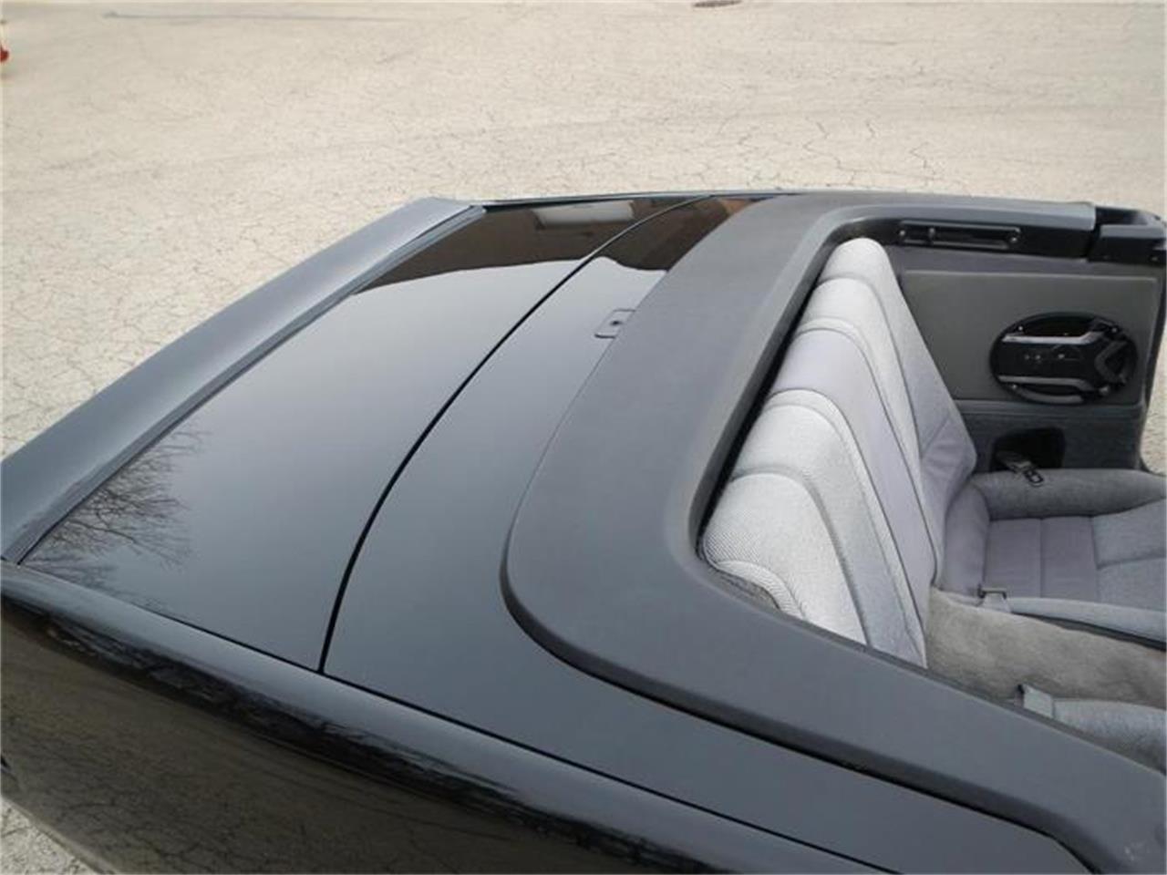 Large Picture of '88 Camaro IROC Z28 - HOZZ