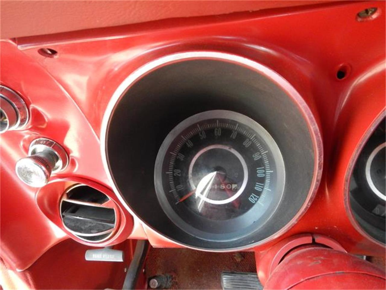 Large Picture of '67 Firebird 400 - HP0A
