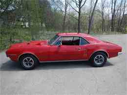 Picture of '67 Firebird 400 - HP0A
