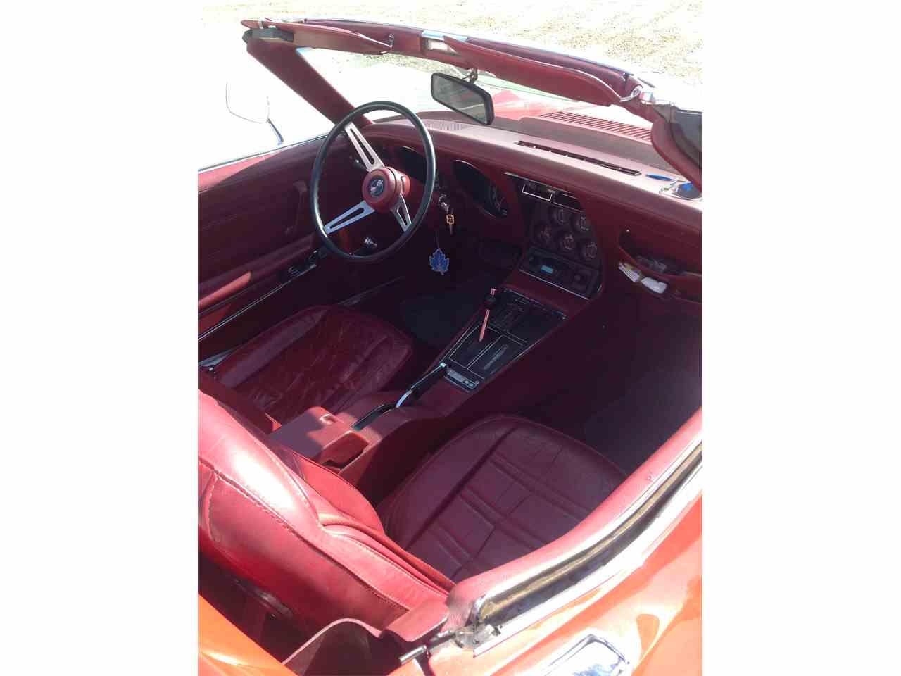 Large Picture of Classic '73 Corvette - $24,000.00 - HP0D