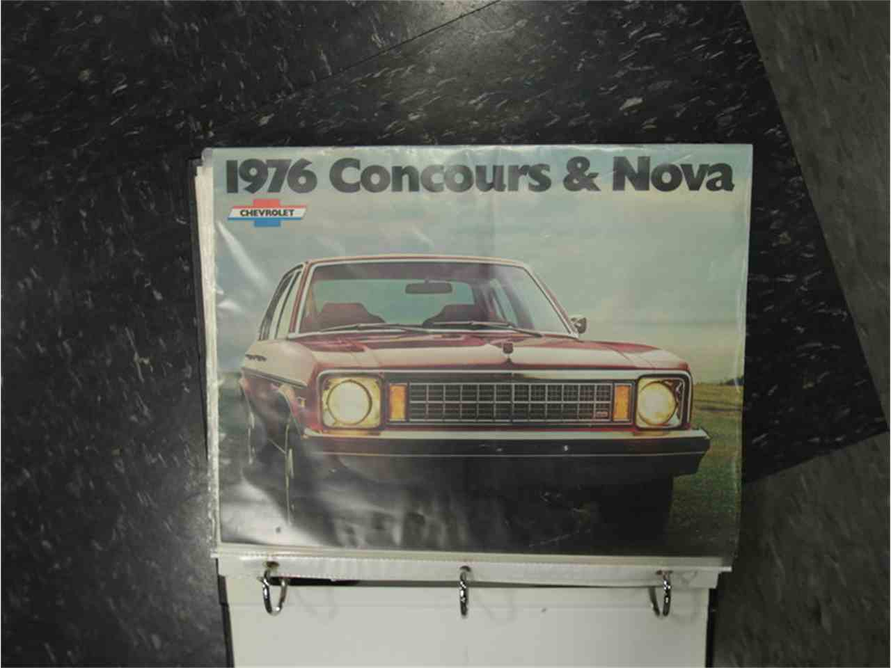 Large Picture of '76 Nova - HP1B