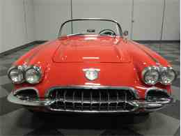 Picture of '59 Chevrolet Corvette - $54,995.00 Offered by Streetside Classics - Atlanta - HP1D