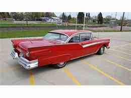 Picture of Classic 1957 Fairlane located in Annandale Minnesota Auction Vehicle Offered by Classic Rides and Rods - HP38