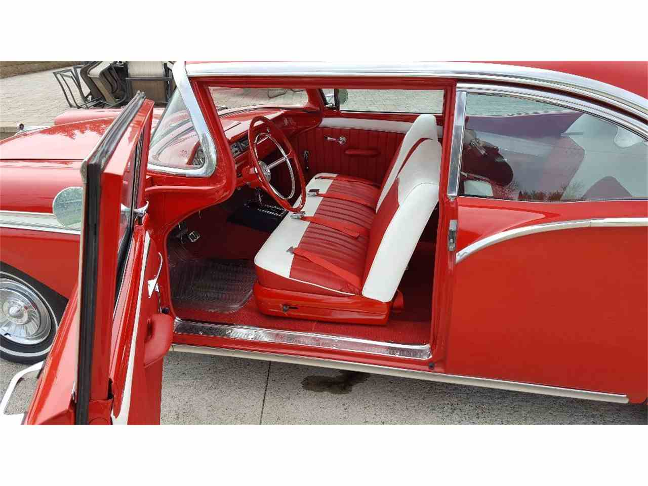 Large Picture of 1957 Ford Fairlane Auction Vehicle Offered by Classic Rides and Rods - HP38