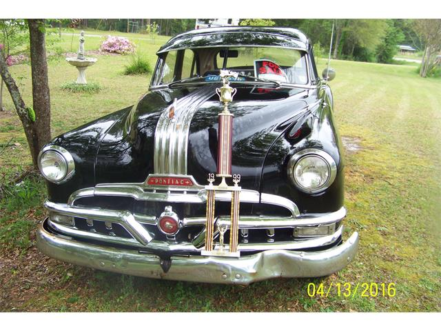 Picture of Classic 1952 Chieftain Offered by a Private Seller - HPG8
