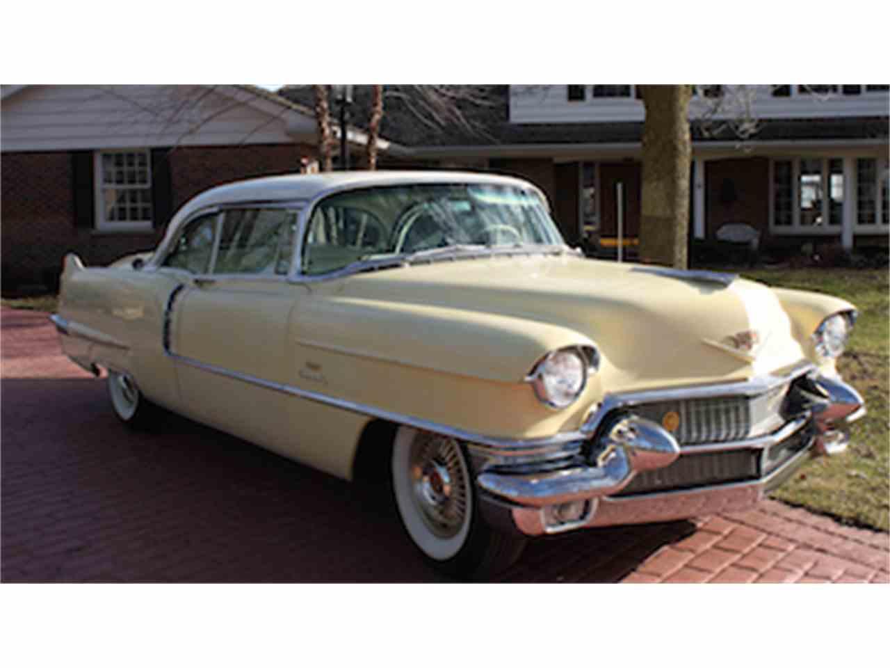 1956 Cadillac Coupe DeVille for Sale | ClicCars.com | CC-826138