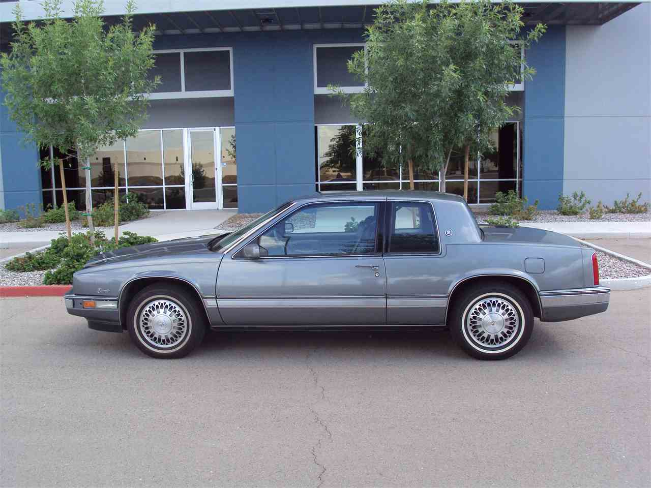 Large Picture of '88 Cadillac Eldorado - $7,500.00 Offered by a Private Seller - HPGF