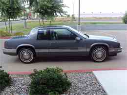 Picture of '88 Cadillac Eldorado located in Phoenix Arizona - $7,500.00 Offered by a Private Seller - HPGF