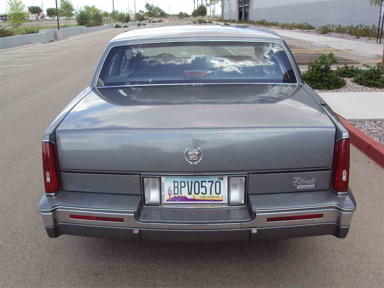 Large Picture of '88 Cadillac Eldorado Offered by a Private Seller - HPGF