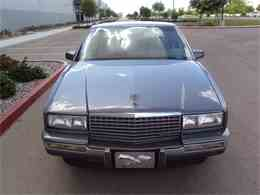 Picture of 1988 Eldorado located in Phoenix Arizona - $7,500.00 Offered by a Private Seller - HPGF