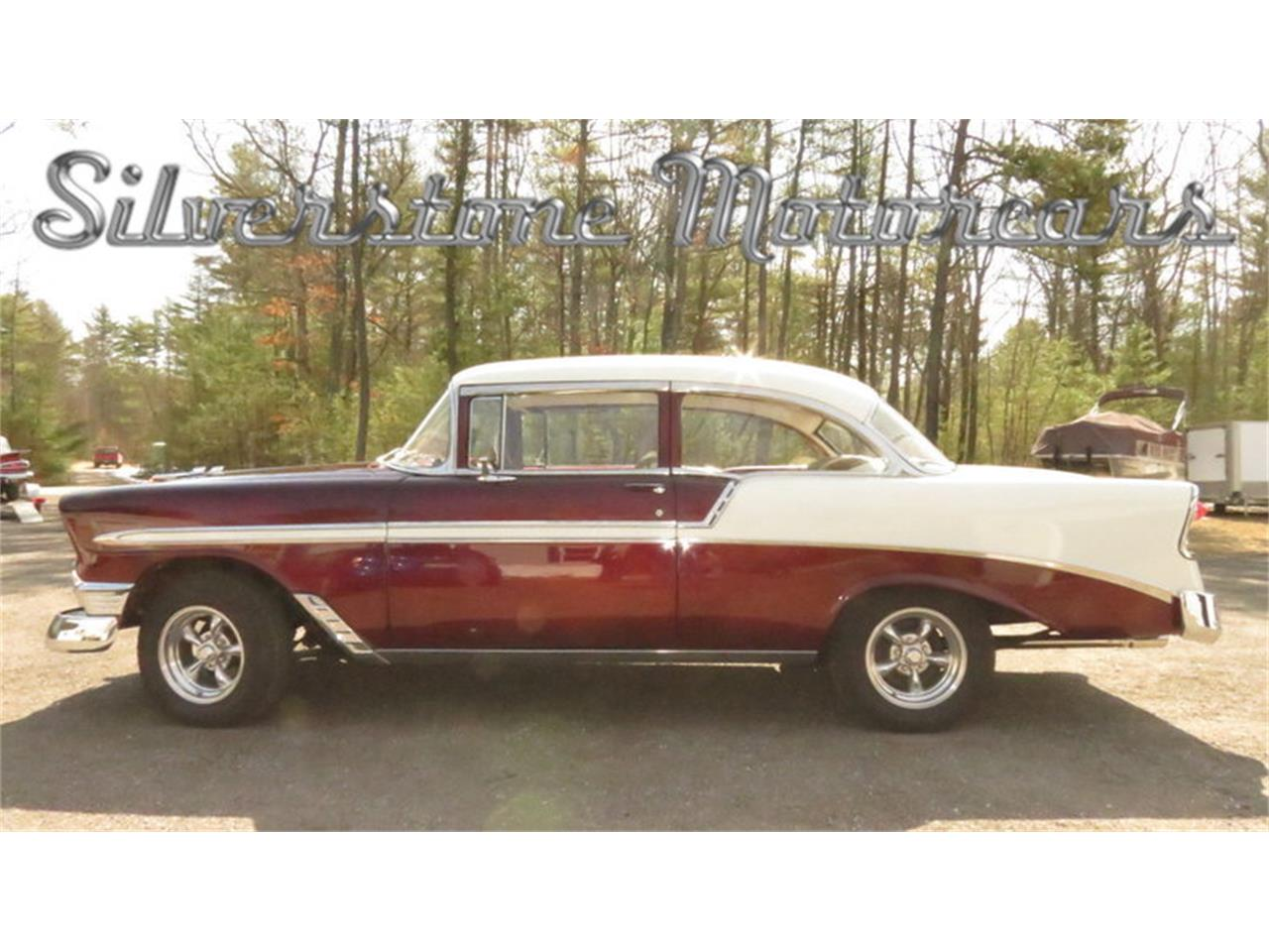 Large Picture of '56 Bel Air - HPHC