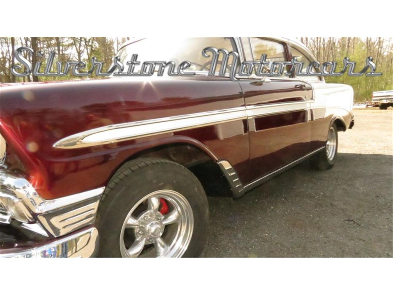 Large Picture of '56 Bel Air located in North Andover Massachusetts - $49,900.00 - HPHC