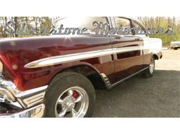 Picture of Classic 1956 Bel Air located in Massachusetts Offered by Silverstone Motorcars - HPHC