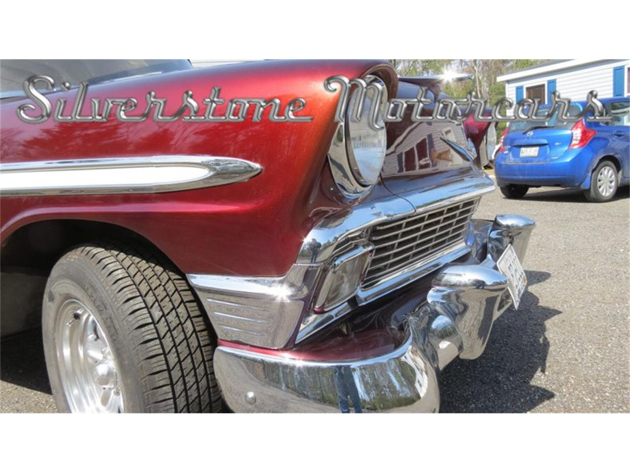 Large Picture of '56 Chevrolet Bel Air - $49,900.00 - HPHC
