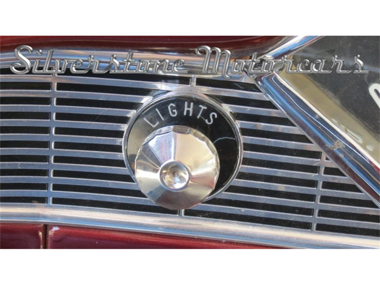Large Picture of '56 Chevrolet Bel Air located in North Andover Massachusetts - $49,900.00 - HPHC