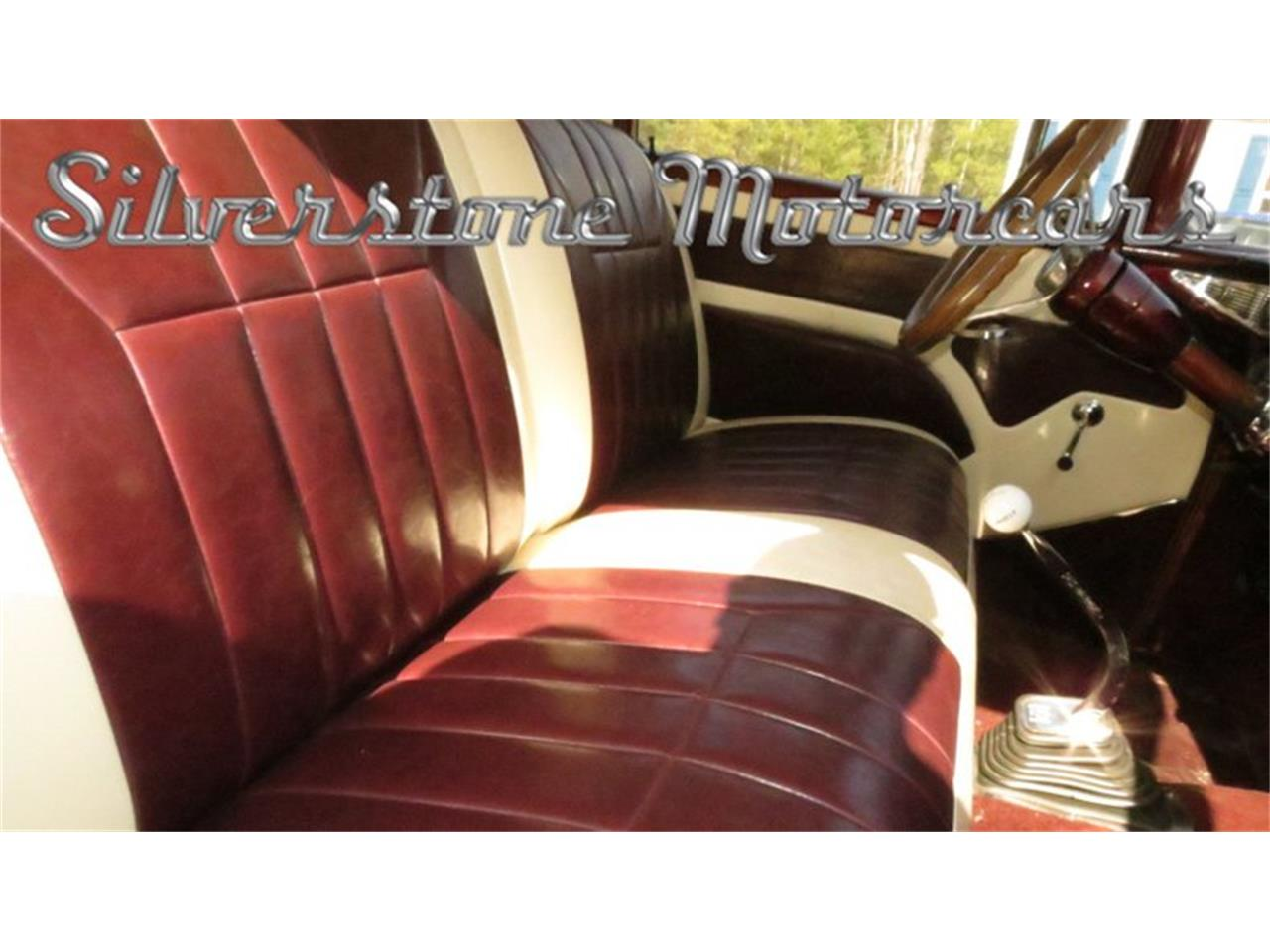 Large Picture of 1956 Chevrolet Bel Air - HPHC