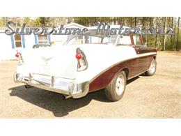 Picture of Classic '56 Chevrolet Bel Air - $49,900.00 Offered by Silverstone Motorcars - HPHC