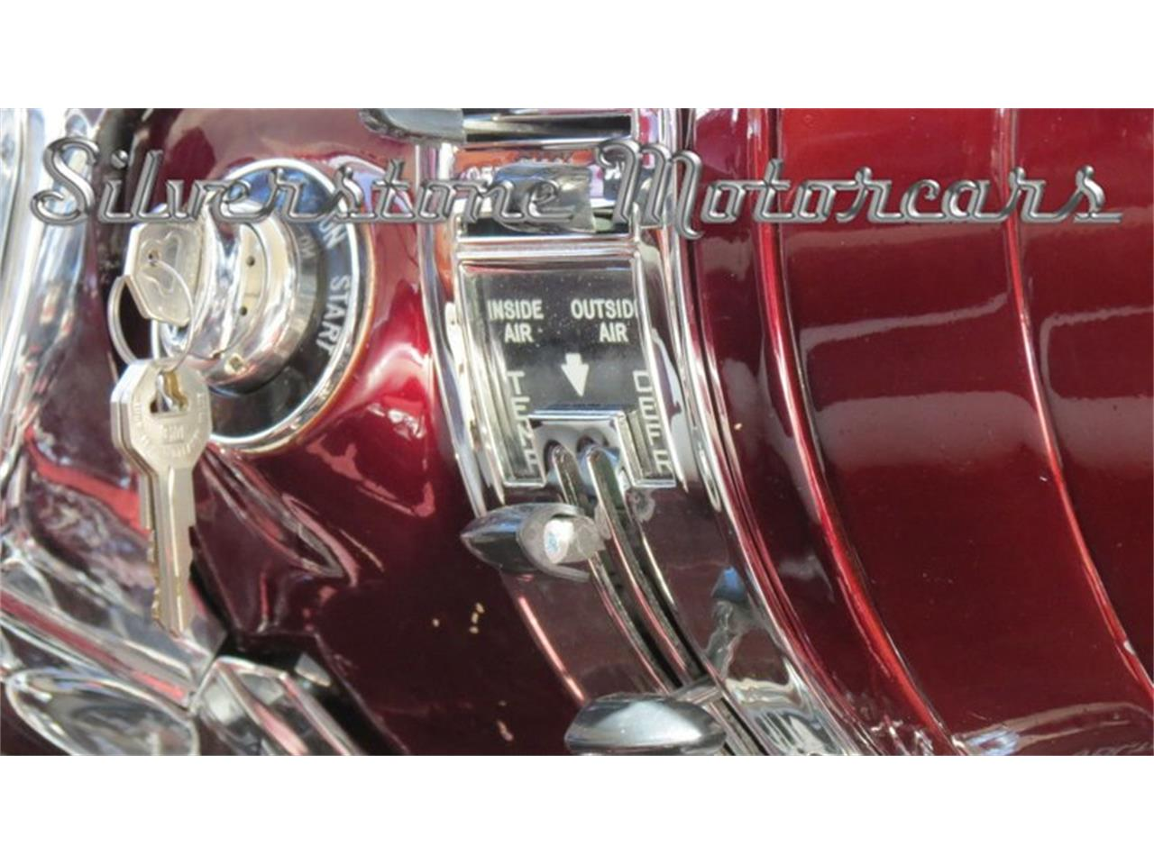 Large Picture of Classic '56 Bel Air - $49,900.00 - HPHC