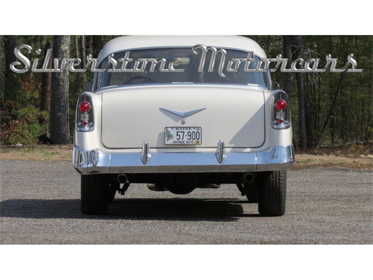 Large Picture of Classic '56 Chevrolet Bel Air - $49,900.00 - HPHC