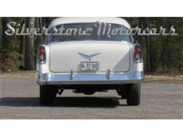 Picture of 1956 Chevrolet Bel Air located in North Andover Massachusetts Offered by Silverstone Motorcars - HPHC