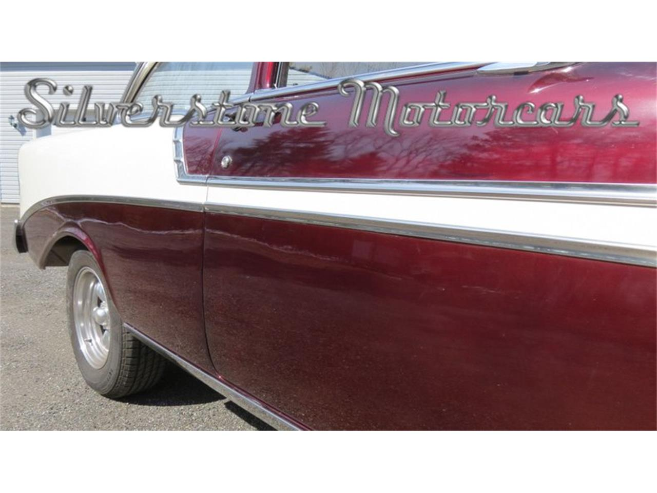 Large Picture of 1956 Bel Air located in North Andover Massachusetts - $49,900.00 - HPHC