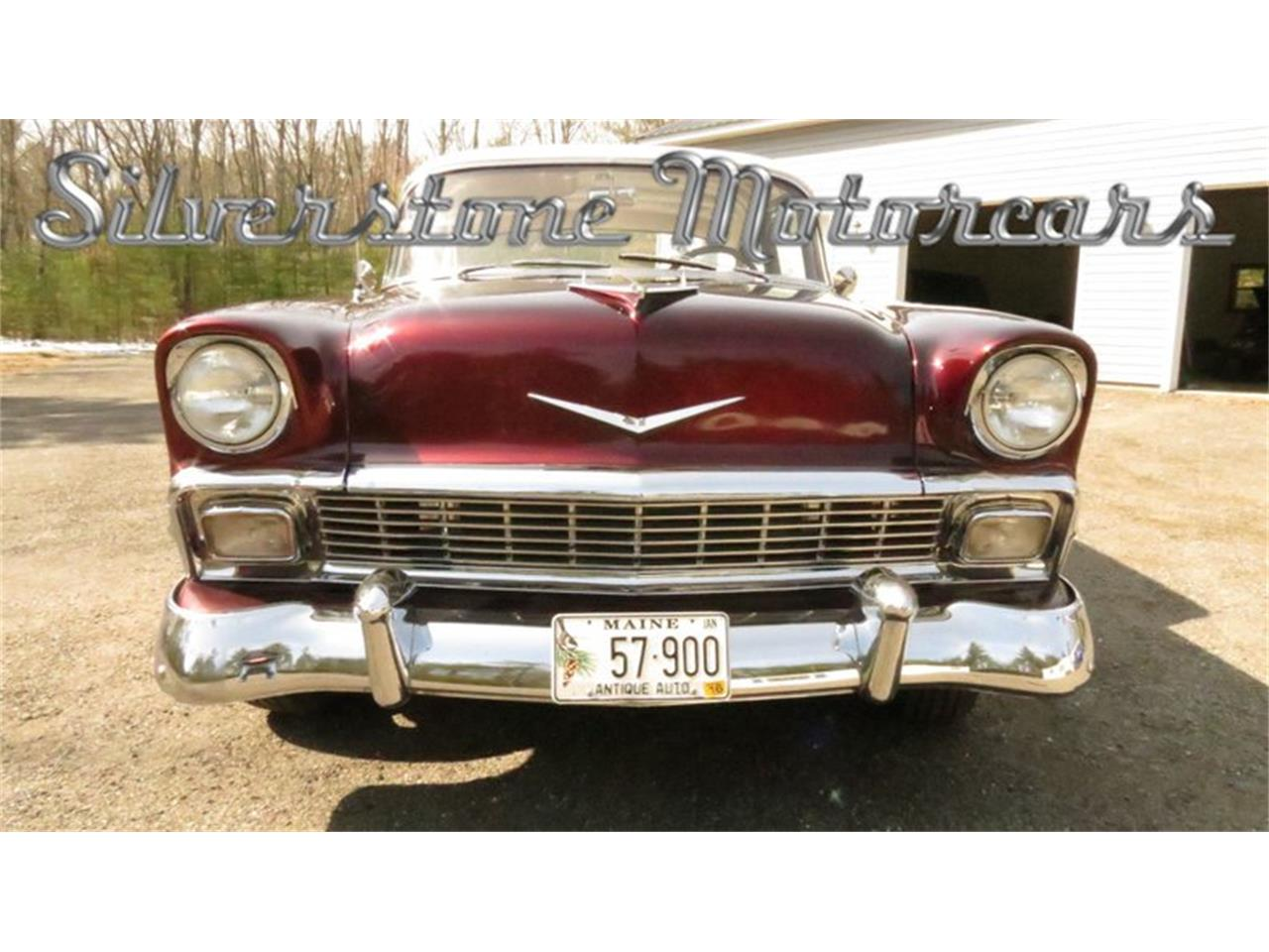 Large Picture of '56 Bel Air - $49,900.00 - HPHC