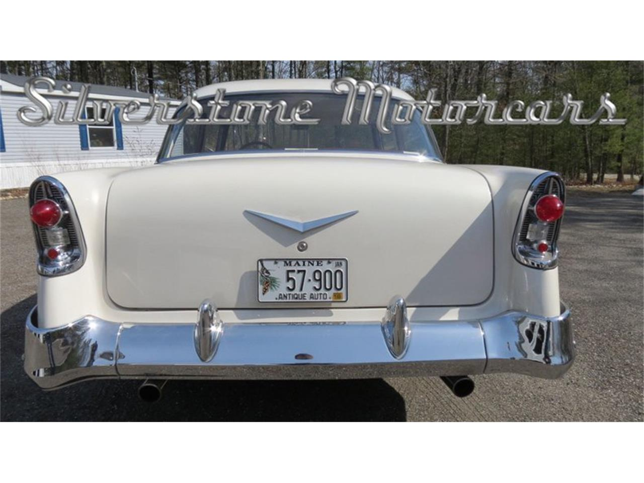 Large Picture of Classic 1956 Bel Air - $49,900.00 - HPHC