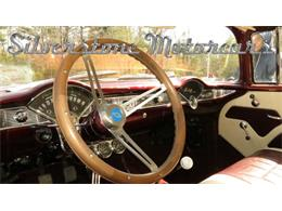 Picture of Classic '56 Chevrolet Bel Air located in North Andover Massachusetts - HPHC