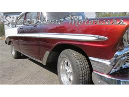 Picture of '56 Chevrolet Bel Air Offered by Silverstone Motorcars - HPHC