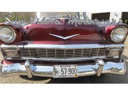Picture of '56 Chevrolet Bel Air - HPHC