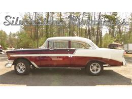 Picture of Classic '56 Chevrolet Bel Air Offered by Silverstone Motorcars - HPHC