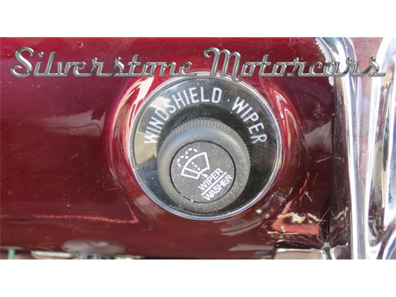 Large Picture of Classic '56 Chevrolet Bel Air located in Massachusetts - $49,900.00 - HPHC