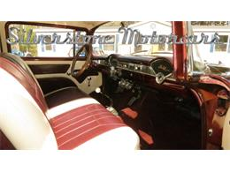 Picture of '56 Bel Air located in Massachusetts Offered by Silverstone Motorcars - HPHC
