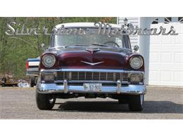 Picture of Classic '56 Bel Air Offered by Silverstone Motorcars - HPHC