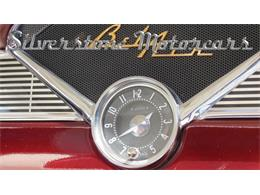 Picture of '56 Chevrolet Bel Air located in Massachusetts Offered by Silverstone Motorcars - HPHC