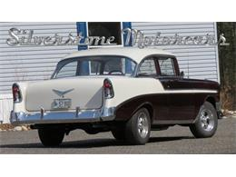 Picture of Classic 1956 Chevrolet Bel Air located in Massachusetts Offered by Silverstone Motorcars - HPHC