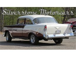 Picture of 1956 Bel Air located in Massachusetts - $49,900.00 Offered by Silverstone Motorcars - HPHC