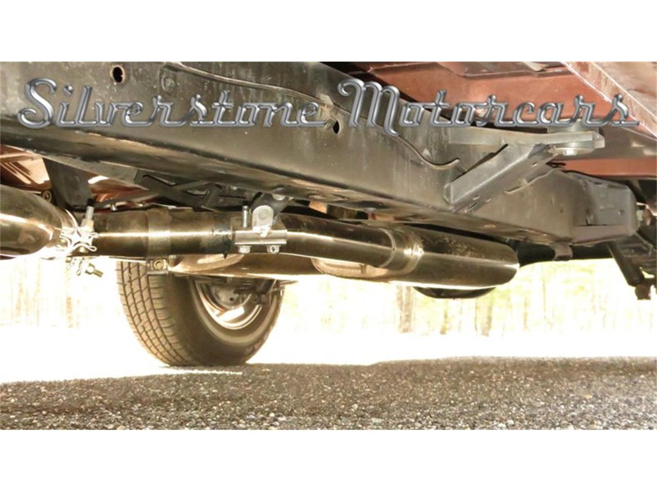 Large Picture of 1956 Bel Air located in North Andover Massachusetts - $49,900.00 Offered by Silverstone Motorcars - HPHC