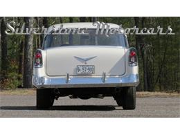 Picture of Classic 1956 Bel Air Offered by Silverstone Motorcars - HPHC