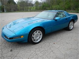 Picture of '92 Corvette Offered by Nickey - HPXT
