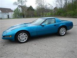 Picture of 1992 Corvette - $21,900.00 Offered by Nickey - HPXT
